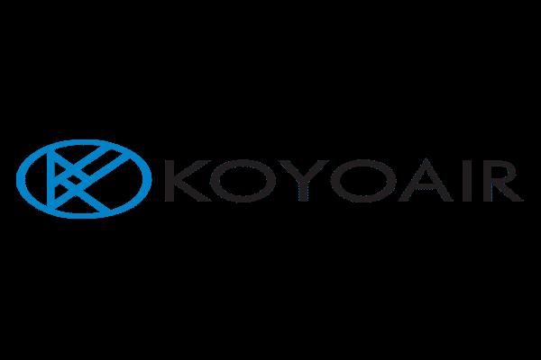 koyoair logo
