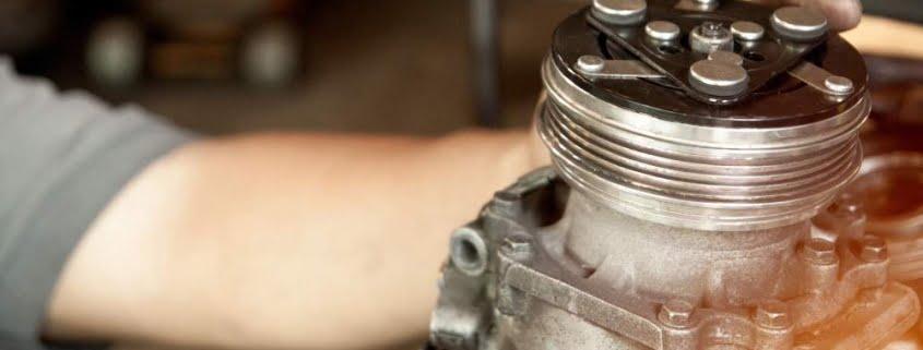 guide to ac compressor